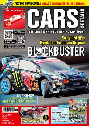 Ausgabe 08/2014