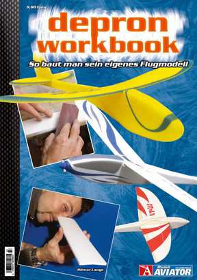 Depron Workbook