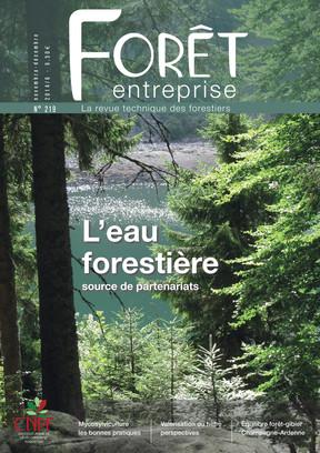 Forêt-entreprise n°219