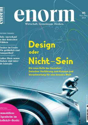 Design - oder Nicht-Sein
