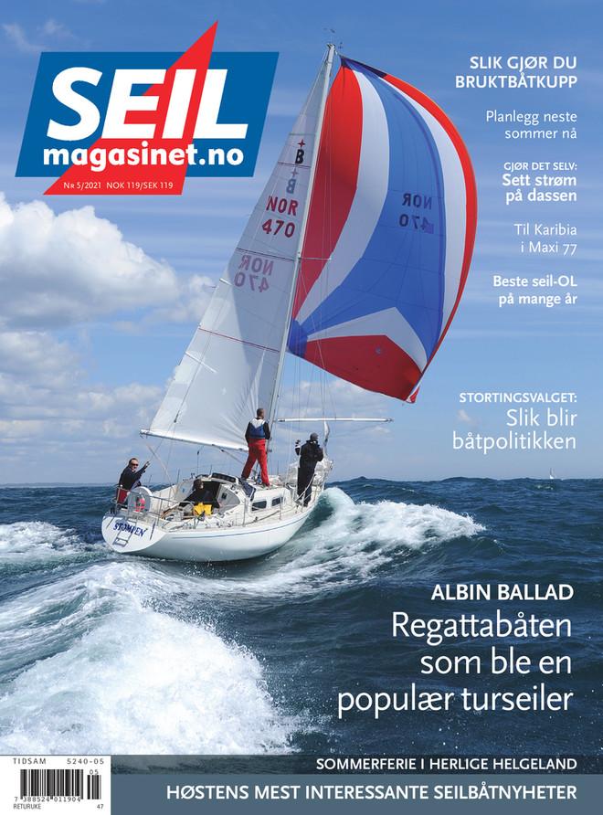 SEILmagasinet. nr.05-092021