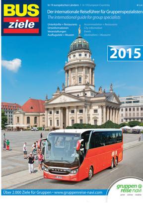 Bus-Ziele 2015