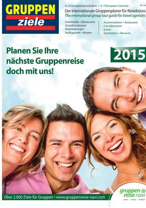 Gruppen-Ziele 2015
