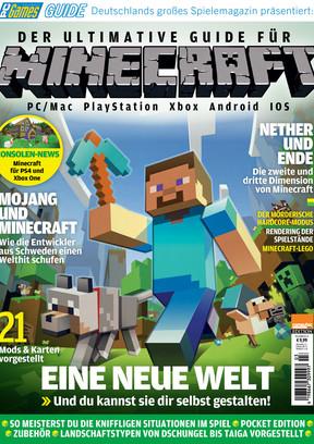 Der ultimative Guide für Minecraft