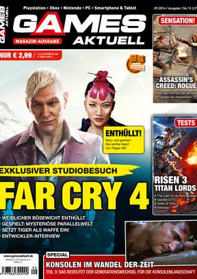 Games Aktuell 09/2014