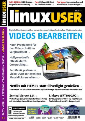 LinuxUser 11/2014