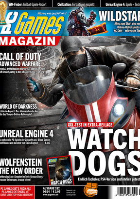 PC-Games 06-2014