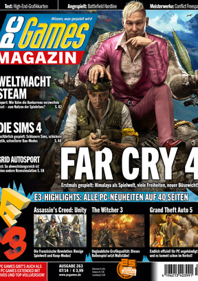 PC-Games 07-2014