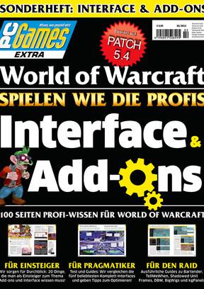 SH WoW Interface & Addons