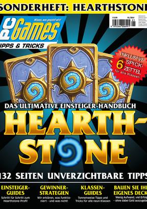 SH Hearthstone Einsteiger Guide