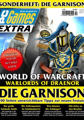 """PC Games Extra  """"Die Garnison"""""""