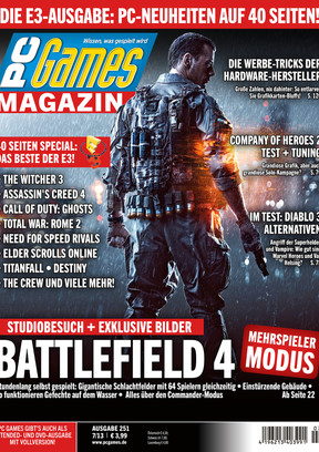PC Games 07/2013