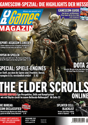 PC Games 08/2013