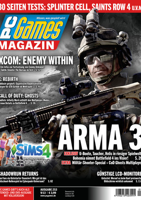 PC Games 09/2013