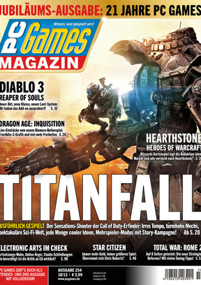 PC Games 10/2013