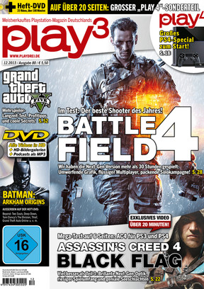 Play3 12/2013