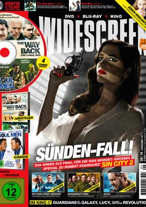 Widescreen 09/2014