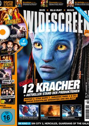 Widescreen 10/2014