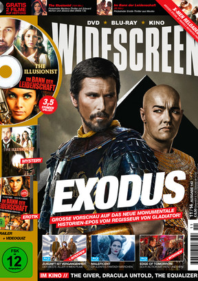 Widescreen 11/2014