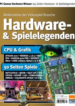 Hardware u. Spielelegenden PCGH Wissen