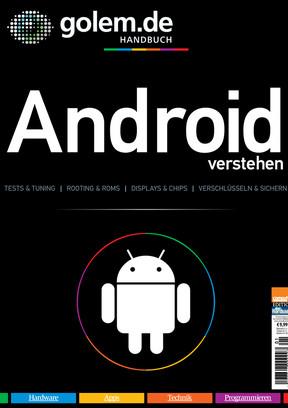 Android-Handbuch Golem.de