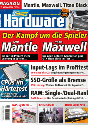 PC Games Hardware 04/2014