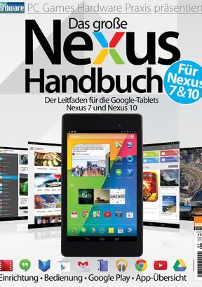 """PC Games Hardware Sonderheft PCGH PRAXIS """"Nexus Handbuch"""""""