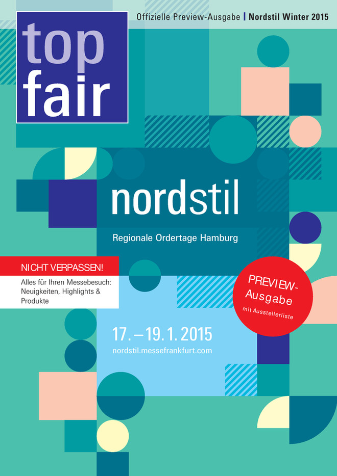 Preview Nordstil Winter 2015