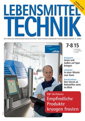 Ausgabe 7-8/2015