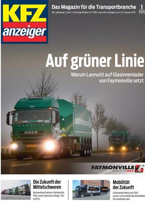 KFZ-Anzeiger 1/2015