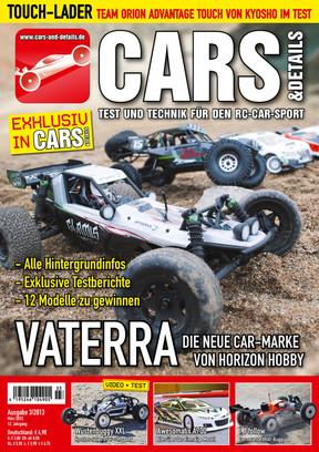 Ausgabe 03/2013