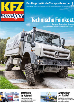 KFZ-Anzeiger 2/2015