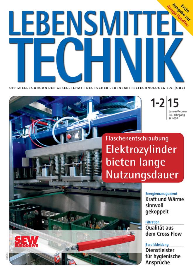 Ausgabe 1-2/2015