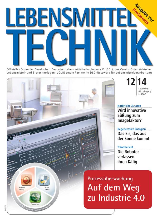Ausgabe 12/2014