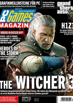 PC Games 02/2015