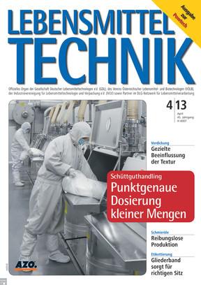 LT Ausgabe 4/2013