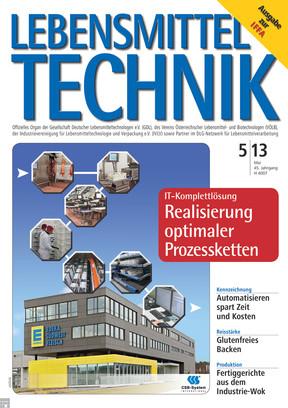 Ausgabe 5/2013