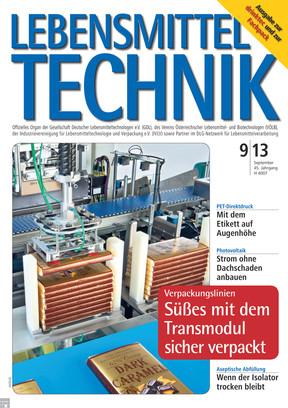 LT Ausgabe 9/2013