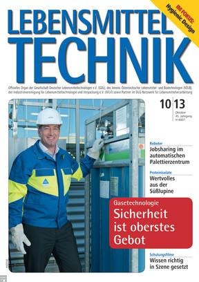 LT Ausgabe 10/2013