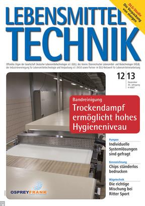 LT Ausgabe 12/2013