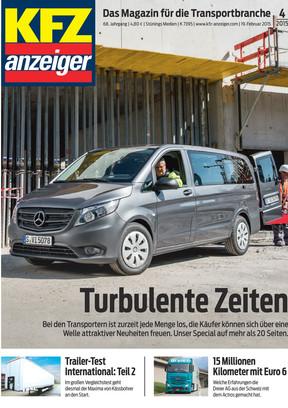 KFZ-Anzeiger 4/2015