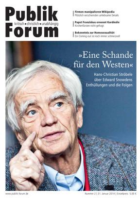 Publik-Forum, 02/2014