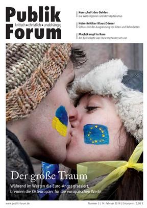 Publik-Forum, 03/2014