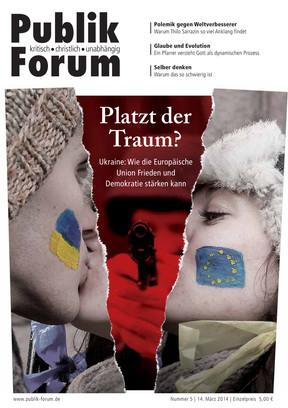 Publik-Forum, 05/2014