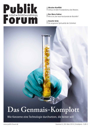 Publik-Forum, 06/2014