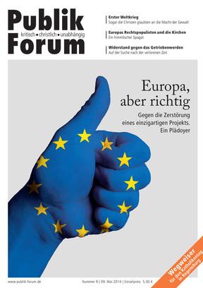 Publik-Forum, 09/2014