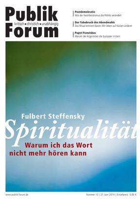 Publik-Forum, 12/2014