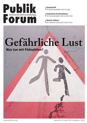 Publik-Forum, 08/2014