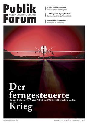 Publik-Forum, 14/2014