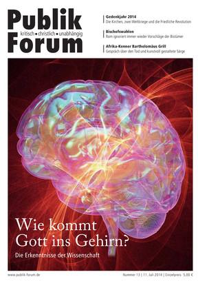 Publik-Forum, 13/2014